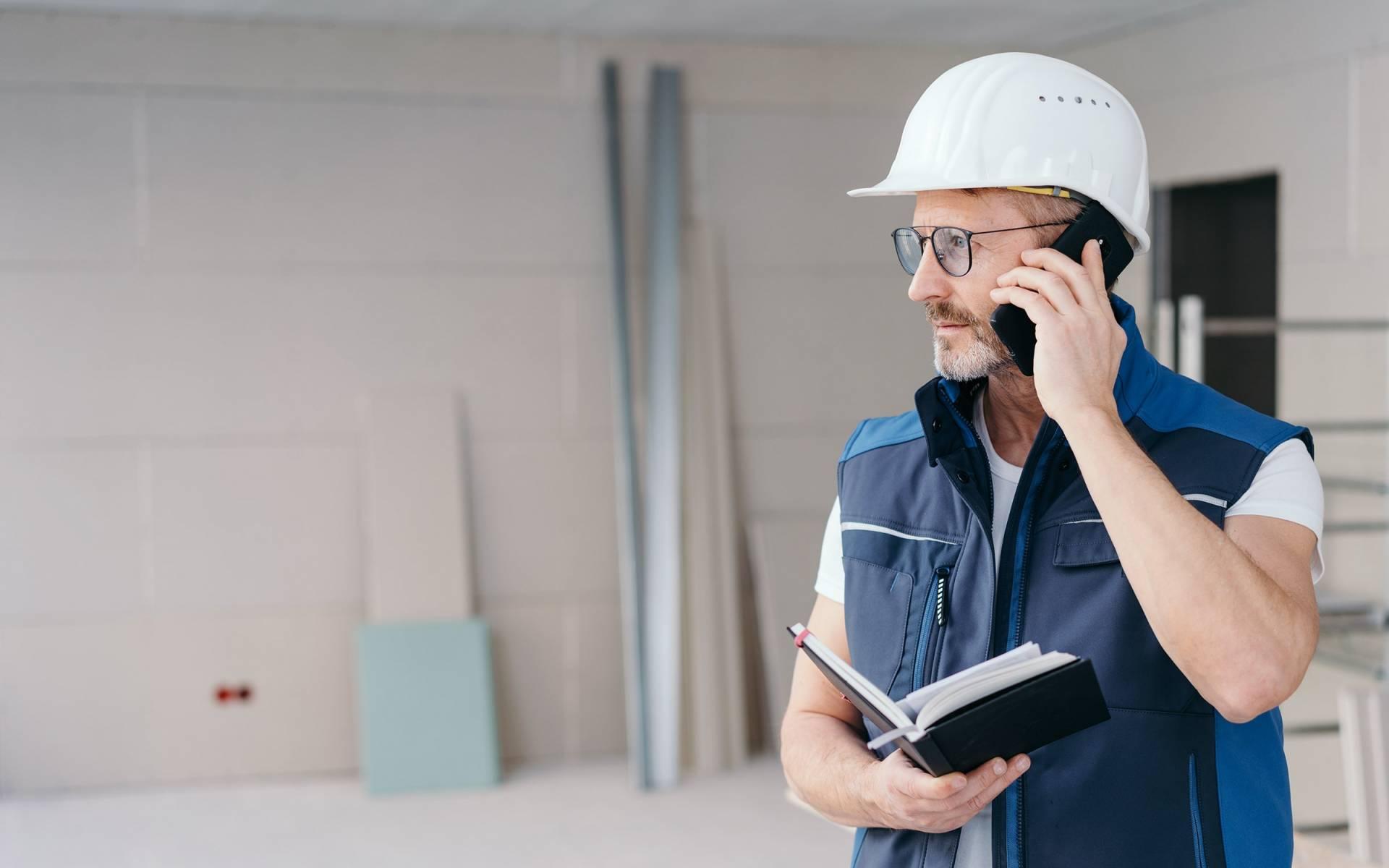 Hero contractor phone