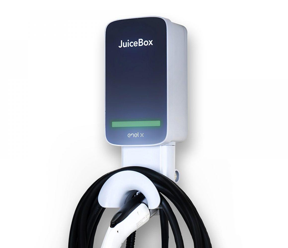 Juice Box 40 Smart EV Charger