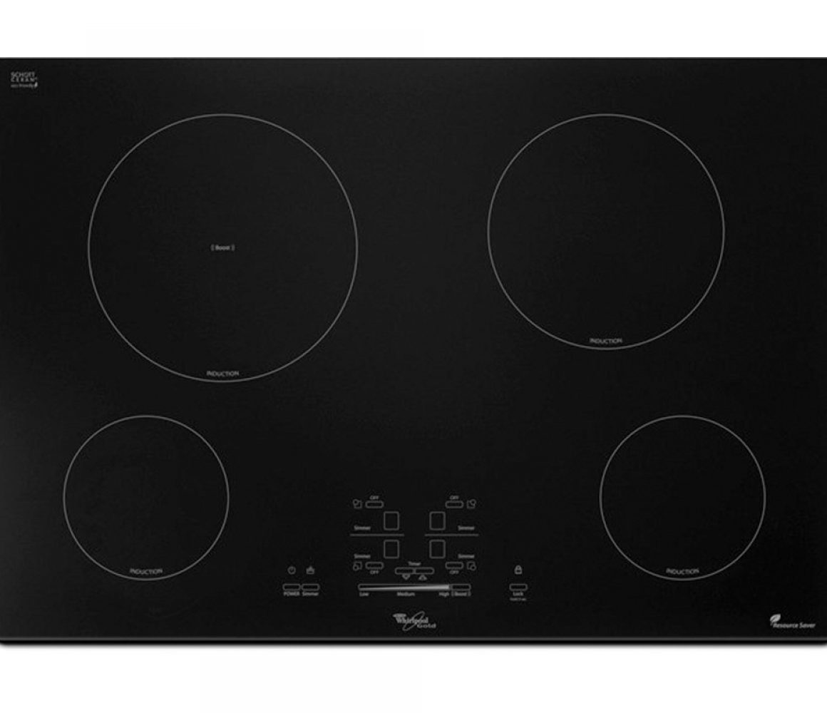 Whirlpool Gold Induction GCI3061 XB