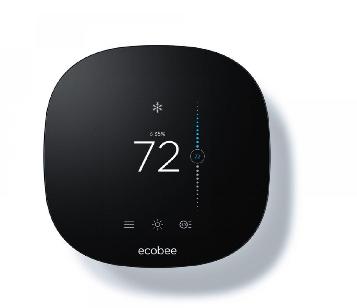 Ecobee unit